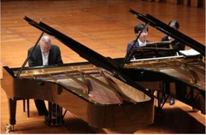 斯基《降B小调第一钢琴协奏曲作品23》、肖邦《E大调第一钢琴协图片