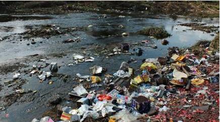 水环境污染,让中国饮水安全频陷危机