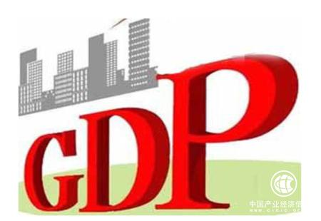 四川上半年GDP首破两万亿 同比增长7.9%