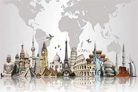 我国出境旅游人数稳居世界第一位