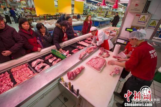 機構預測8月物價或小漲 專家稱年內豬價大漲概率低