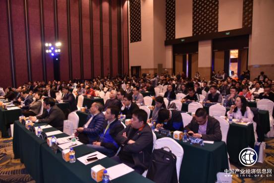 2017互联网+交通运输融合创新发展论坛盛大开幕