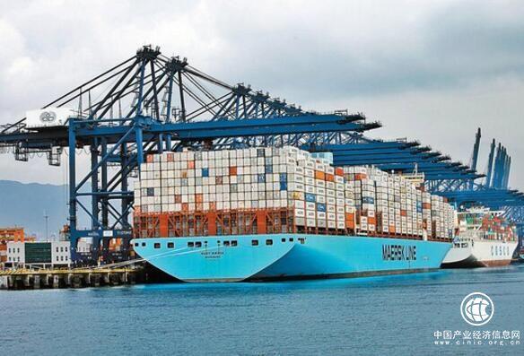 深圳经济总量和外贸出口居全国_外贸出口流程图