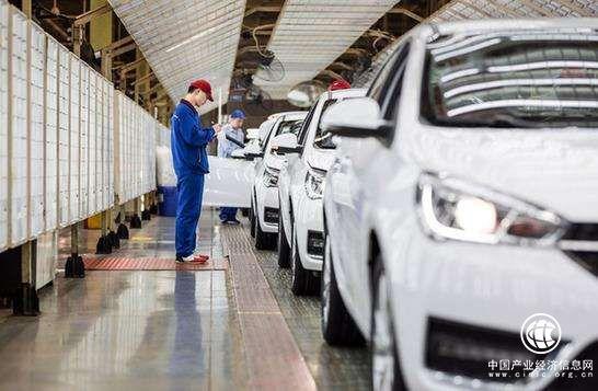 """提升全球竞争力 奇瑞进入国际化发展""""快车道"""""""