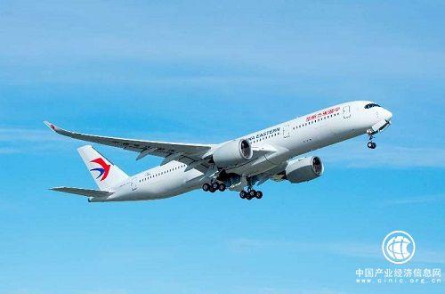 东航2018年营收1149亿元创新高 多项经营指标持续提升图片