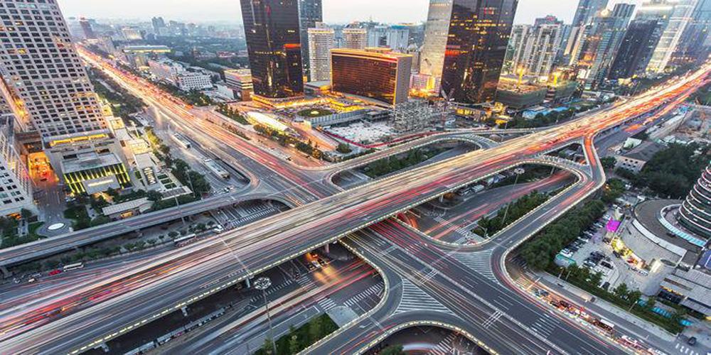 """稳中有进 坚定前行——透视中国经济""""半年考""""答卷"""