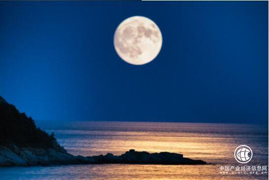 八月十五赏月正当时 最美赏月地