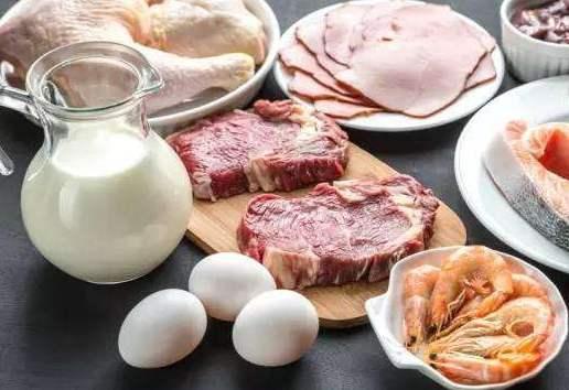 肉蛋奶總產量連續8年超1.4億噸
