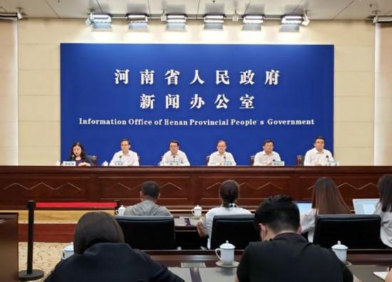 """河南""""真金白银""""为企业减负 前5个月已累计减税288.1亿元"""